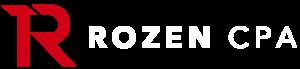Rozen-CPA-logo